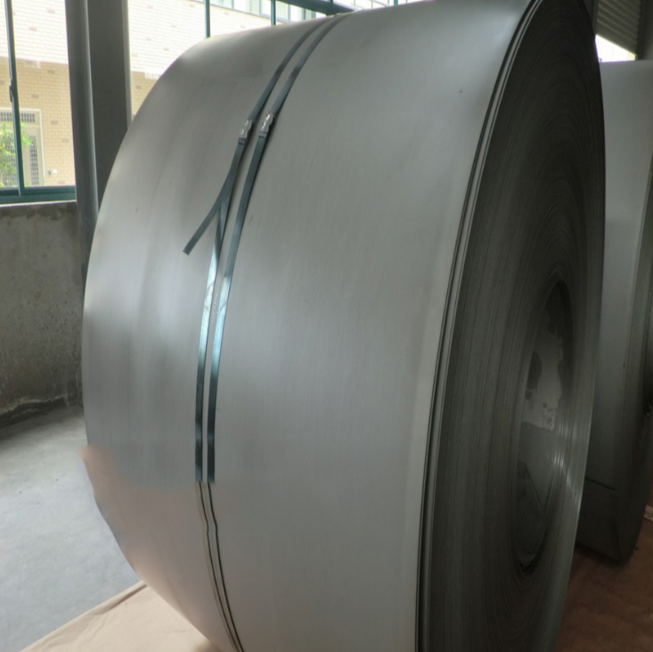 Cán nguội  Hot galvanized steel Q195 Q235 hot rolled strip galvanized steel strip cold-rolled strip