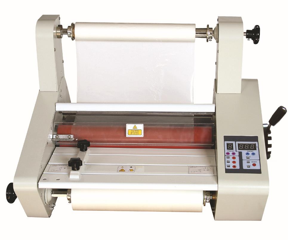 Nguyên liệu sản xuất điện tử Máy cán PDFM 360 hiển thị kỹ thuật số