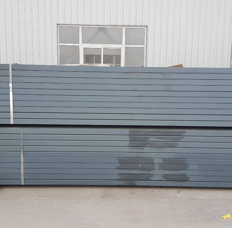 Direct galvanized steel C-shaped steel roof trusses C280 wall beam compression and strong long-term