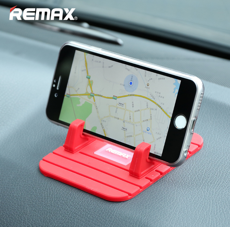 REMAX Elf convenient and comfortable non-slip holder creative universal car holder mobile phone acce