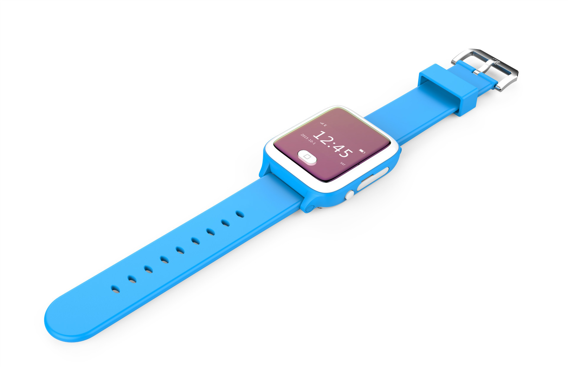 Life waterproof X2 manufacturers selling children's precise positioning watch a two-way conversatio