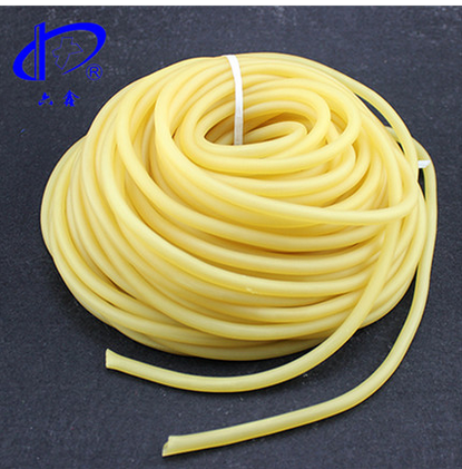 Dụng cụ thí nghiệm  Six xin science and education latex tube 1 meter A tourniquet rubber band labor