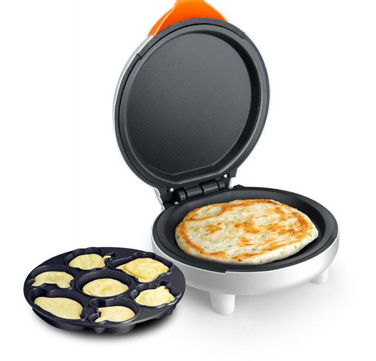 Máy nướng bánh mini HL-A