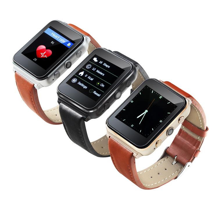G5 smart watches Andrews ios universal health bracelet sports watch heart rate Bluetooth 4.0 Bluetoo