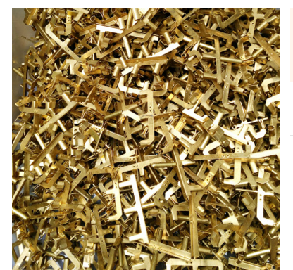 Recycling of waste electrical and electronic scrap brass scrap brass scrap metal recycle bin