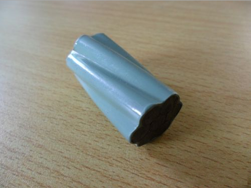 Dây cáp   Supply of epoxy-coated steel wire