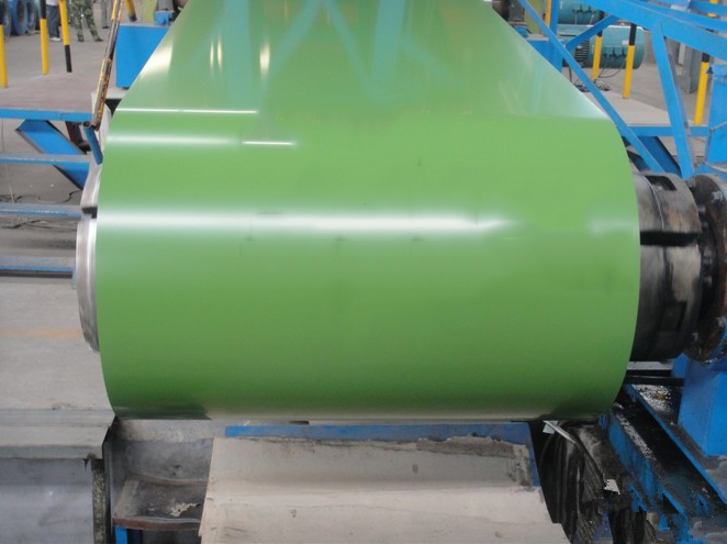 Manufacturers selling quality pre-painted galvanized steel coil color coated coil coated high-qualit