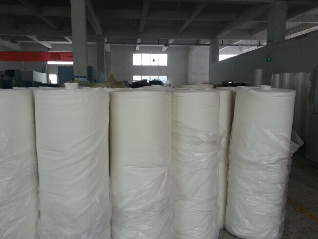 Vật liệu lót may mặc Dalingshan production and supply of sound-absorbing cotton, cotton car sound-ab