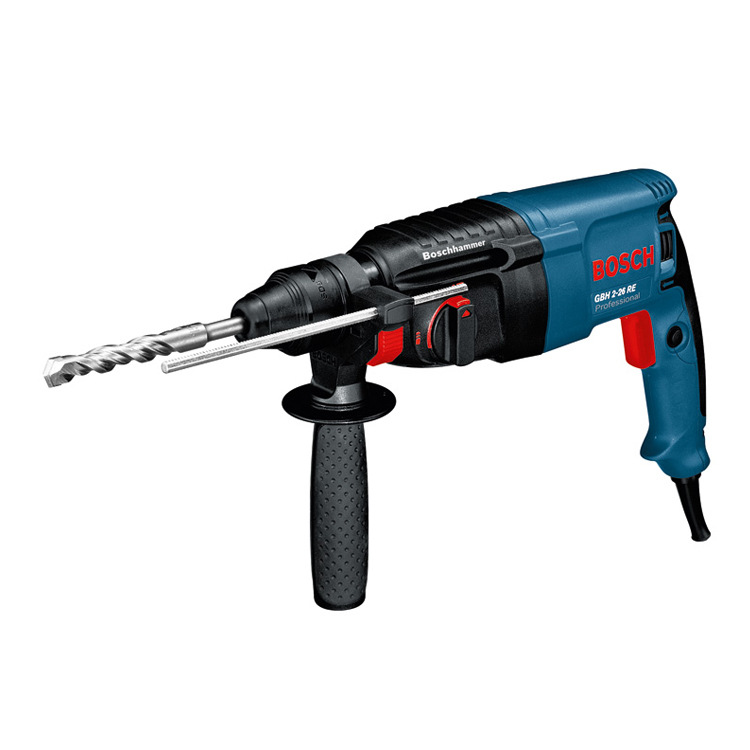 Bosch SDS hammer drill BOSCH GBH 2-22 Dedicated Bosch Power Tools chisel cutting tool