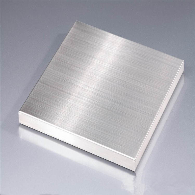 Cán nguội   Cold rolling the hot rolled wire shelf Wuxi 309S stainless steel plate specifications Q