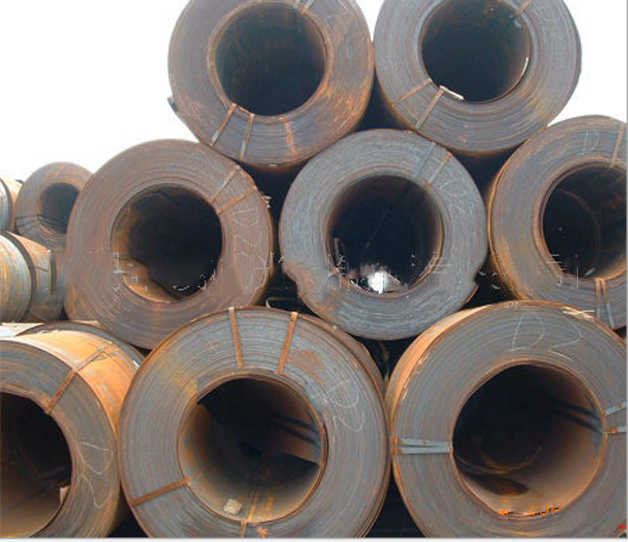 Tôn cuộn  Wuxi professional supplier of hot rolled strip 65MN