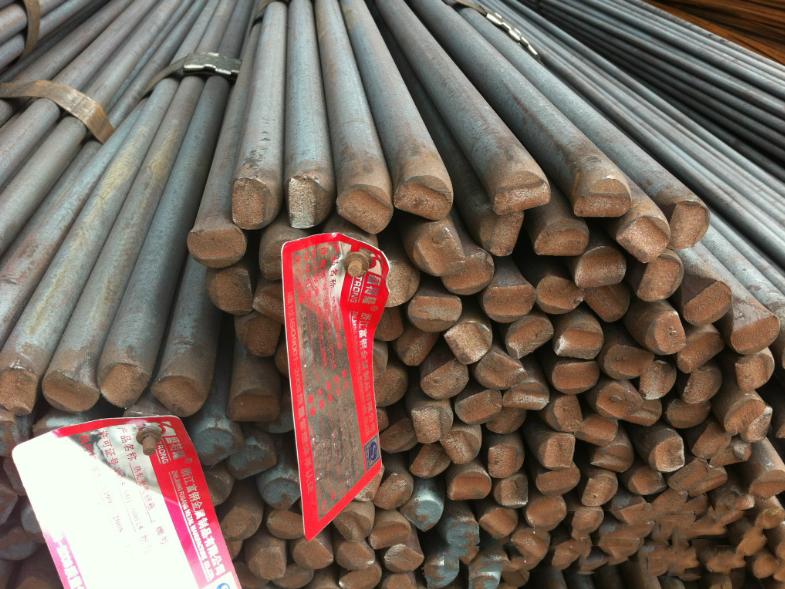 Q215 hot rolled round bar q215 Pu Pu Industrial round circle Q195