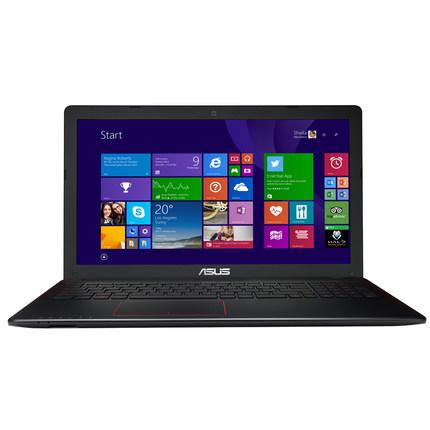 Máy tính xách tay - Laptop  ASUS FX FX50J4720 15.6 Yingcun I7 thin gaming notebook Laptop