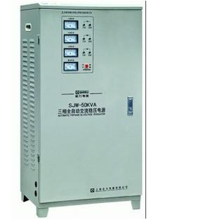 Máy điều chỉnh điện áp 3 pha  SJW-50KVA