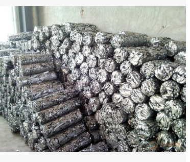 Taizhou supply 304 stainless steel 316 stainless steel scrap non-ferrous metal