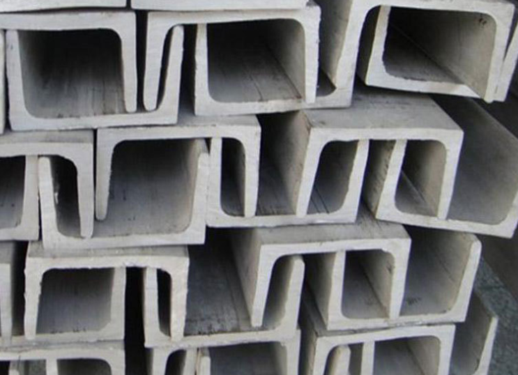 Q235 channel steel galvanized channel steel channel-stop wholesale retail channel zero zero cut it c