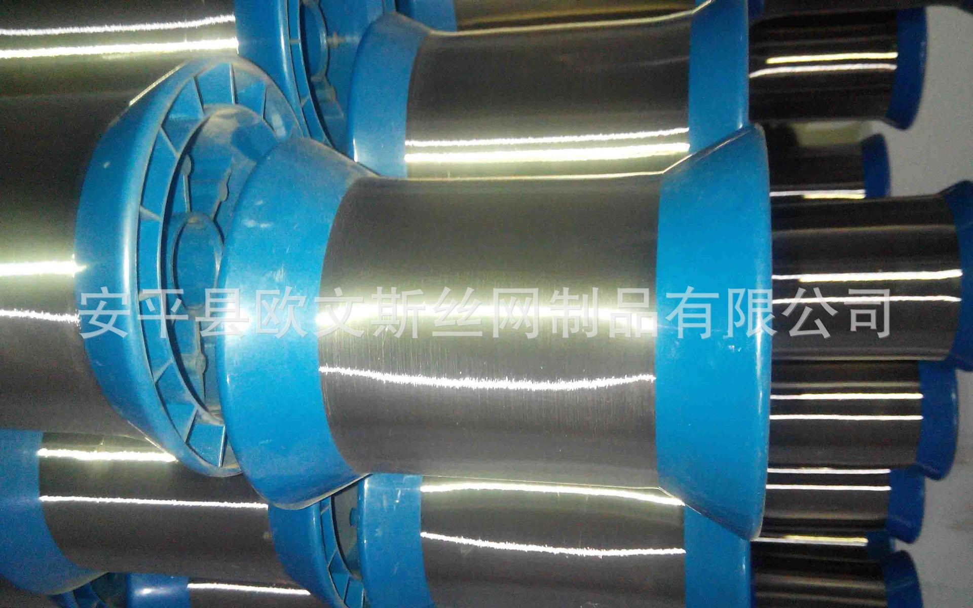 NLSX inox   Supply of high-purity raw materials N6 Jinchuan nickel wire 0.0018-0.05mm