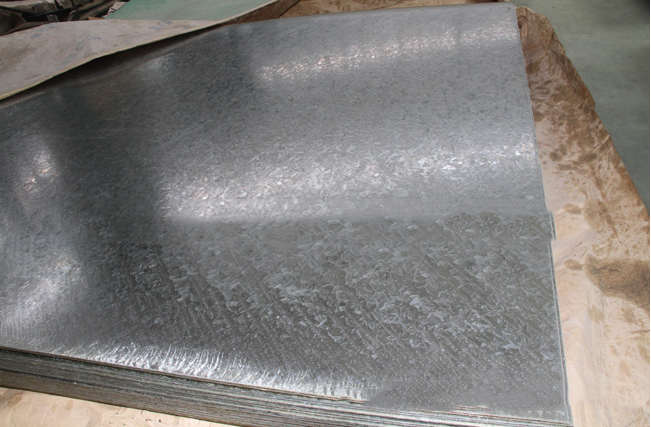 Spot sales of non-oil-free flowers / flowers galvanized sheet, galvanized coils / Available Length K