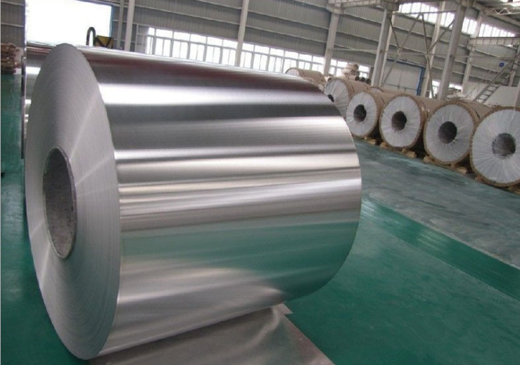 BAOSTEEL / Baosteel industrial grade tin strip tin plate MRT-4 Coils, Tinplate
