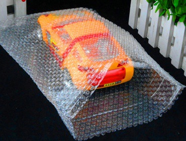 Túi xốp hộp  Double-sided bubble bubble bag 20 * 30cm thick shock bubble bags bubble bags factory c