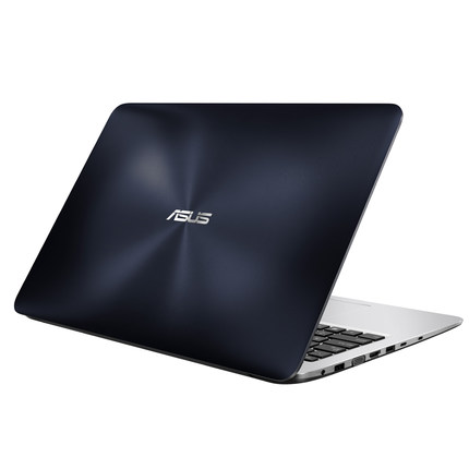 Máy tính xách tay - Laptop  Asus / ASUS F456U J6200 slim notebook laptop i5 alone was 14 inches ins