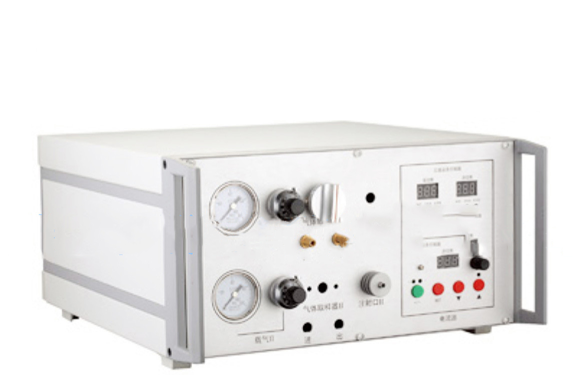 GC-2000 series portable gas chromatograph chromatography analytical instruments factory outlets