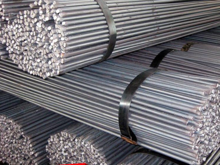 Deliver to plant engineering and construction shelf round Cape q235 steel hot-rolled bar diameter φ1