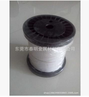 Nguyên liệu sản xuất thép Dây thép cứng không gỉ