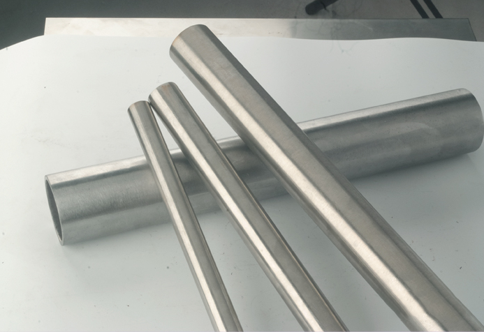 Ống đúc Batian 304 stainless steel pipe seamless steel tube industry polishing stainless steel cut t