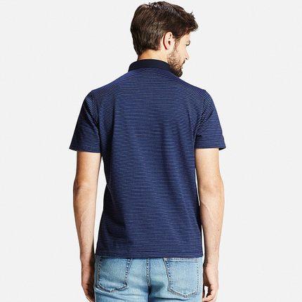 Áo sơ mi    [Special Size] Men's quick-drying shirt collar  (short sleeves) 171 257 UNIQLO UNIQLO