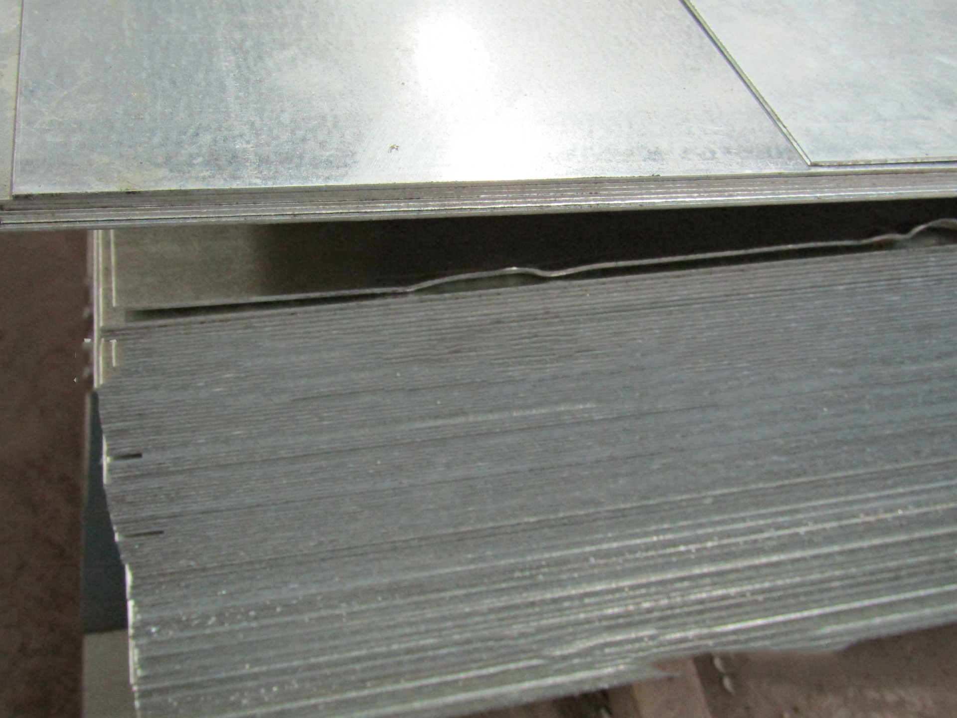 Mạ màu Coated galvanized sheet products / galvanized coils / galvanized plate / flowers galvanized s