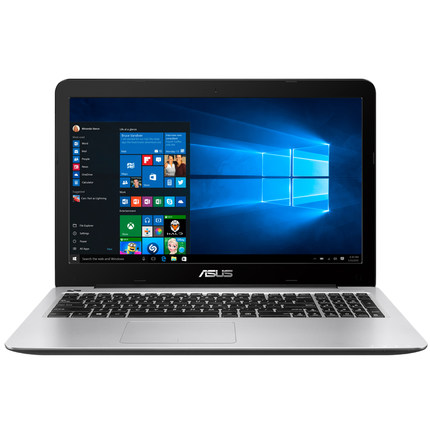 ASUS stone stone 4th generation ultra-thin notebook computer version of the game speed 15.6 inches s