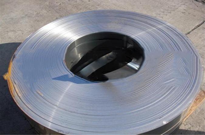 Tôn silic   Non-oriented silicon steel - Nippon Steel 50H290 silicon silicon thin volume stock
