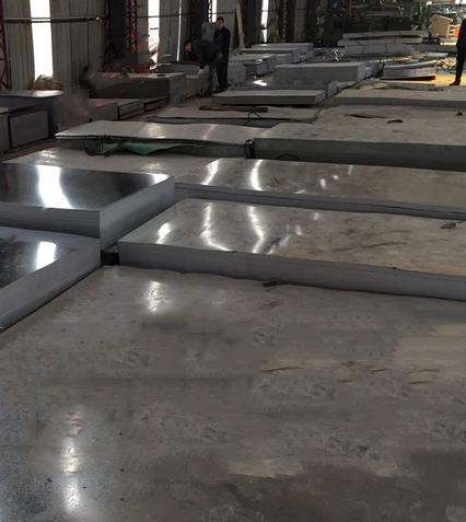 Tôn mạ kẽm  Sell Wuxi galvanized sheet galvanized sheet galvanized volumes Jiangyin, Suzhou, Changs