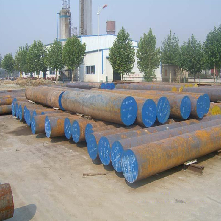 Supply of cold drawn round bar offer q235 Q235 building Cape circle cold drawn round steel construct