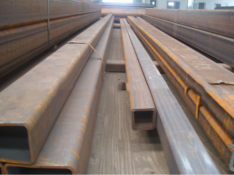 Ống đúc   Manufacturers high-quality high-carbon steel seamless pipe square steel structure seamles