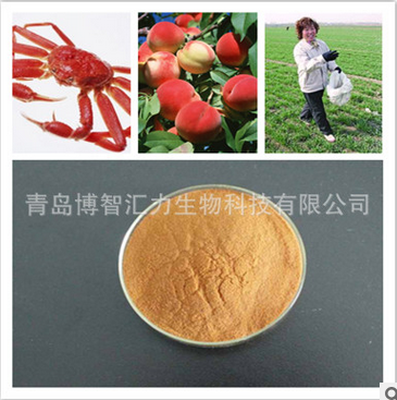 NLSX Thuốc trừ sâu   Qingdao Oligochitosan biopesticides growth regulator feed