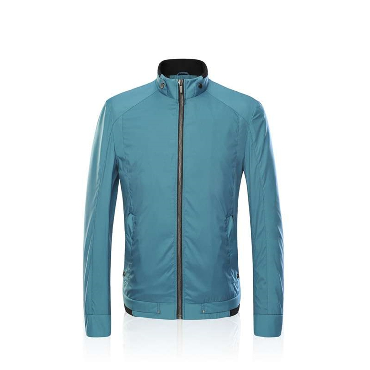 Sea Orchid House cut standard counter genuine new spring Slim men's jacket casual jacket