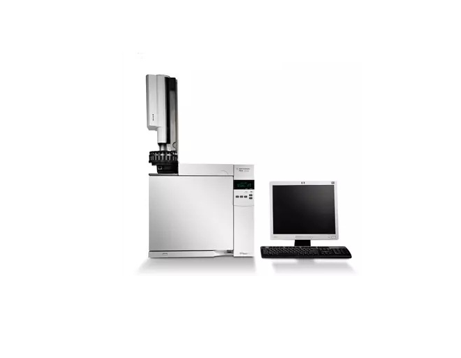 Dụng cụ phân tích  Agilent 7820A gas chromatograph single FID Analytical Instruments Laboratory