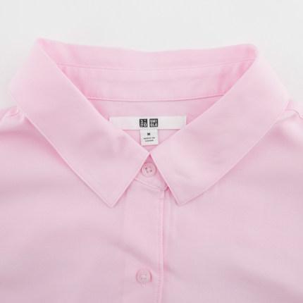 Women's Blouses (short sleeves) 164 511 UNIQLO