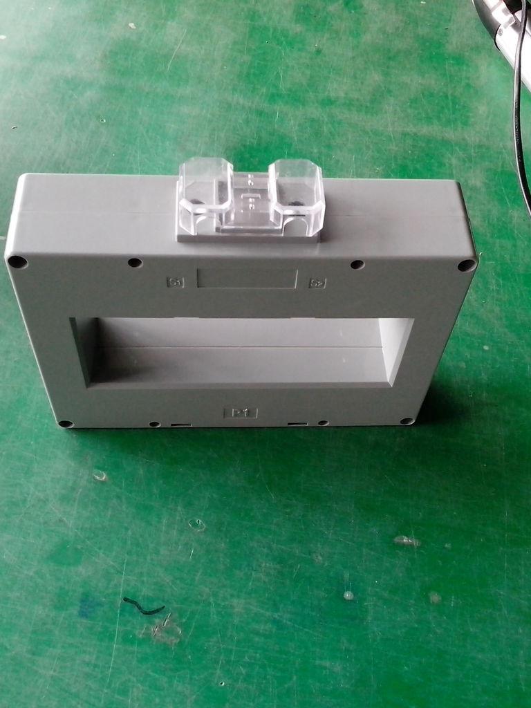 Bộ thiết bị điện cao áp  Supply 180MM aperture current transformer, casting, fixed installation, bu