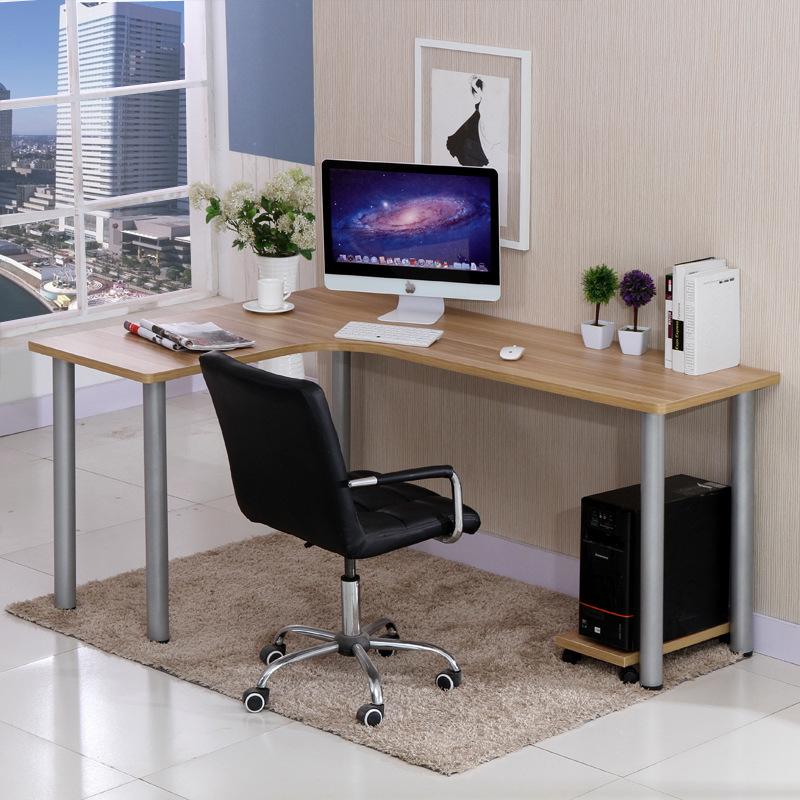 Máy tính để bàn - PC   Special corner computer desk corner corner desk desktop household contracted