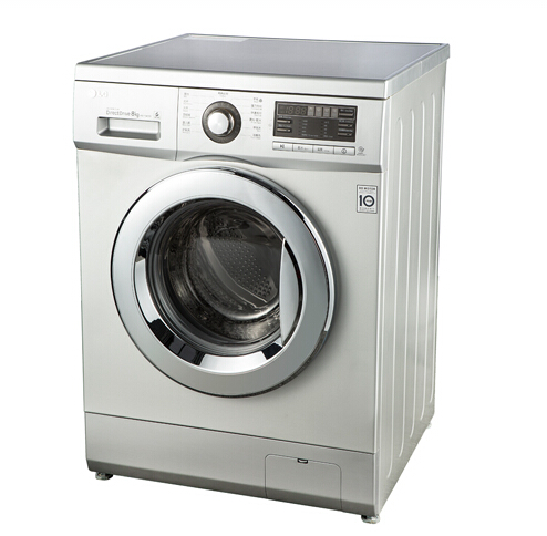 LG WD-T14415D 8KG / kg slim intelligent automatic frequency mute very clean drum washing machine