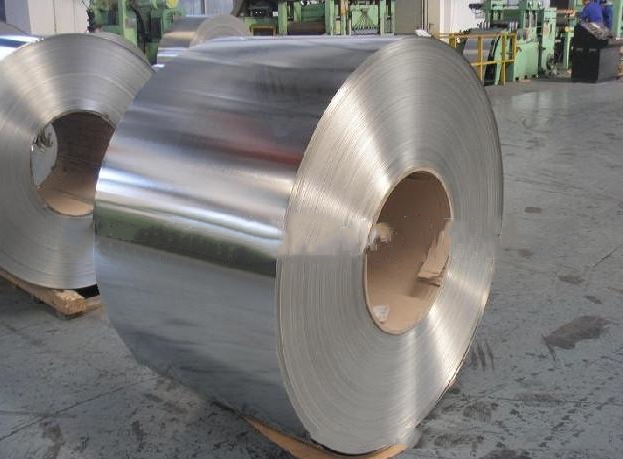 Tôn cuộn  Manufacturers selling hot galvanized steel cold galvanized steel of the same quality assu