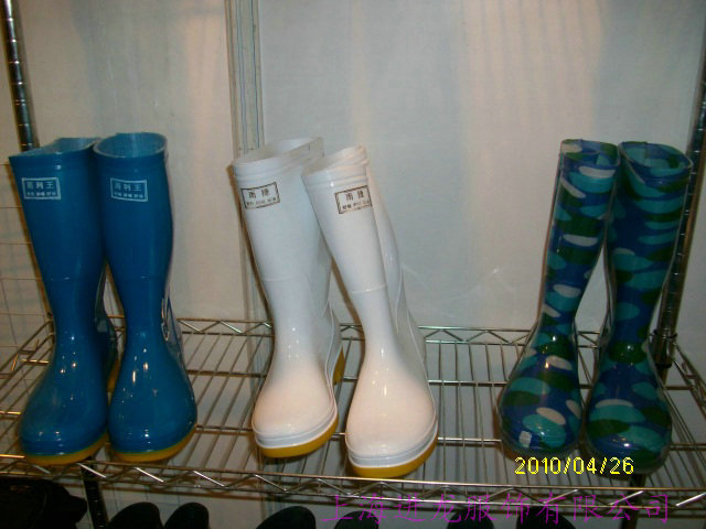 Giày cách điện PVC rain boots Tall boots boots insulated boots labor insurance boots waiting for you