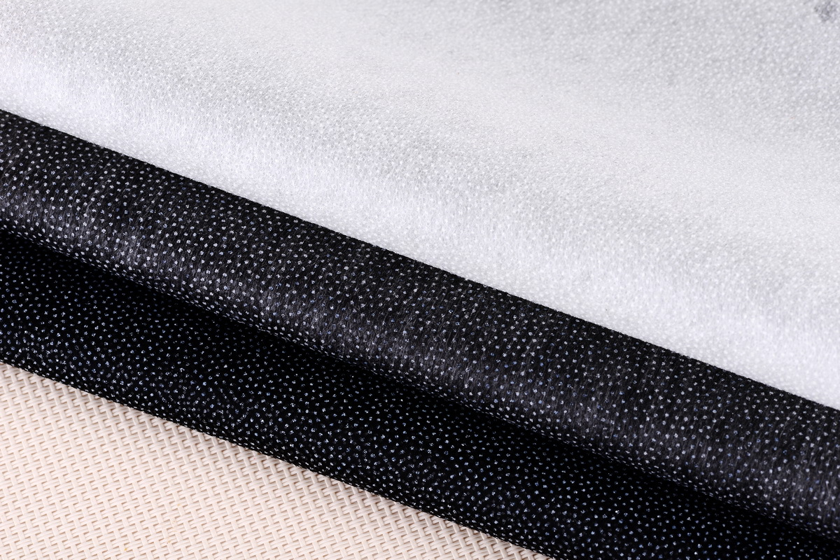 Vải lót  3866 clothing accessories lining with adhesive backing Park reserve price sales Free shippi