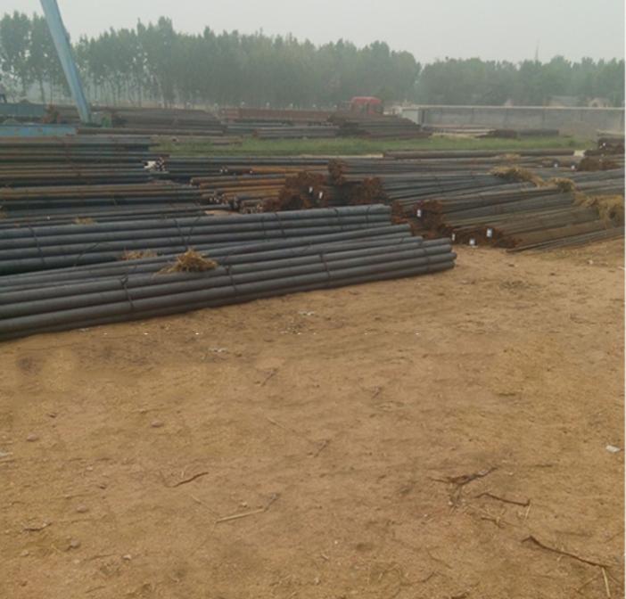 ThéThép tròn trơn   Professional supplier of building industry P & P round round round spot P Q235