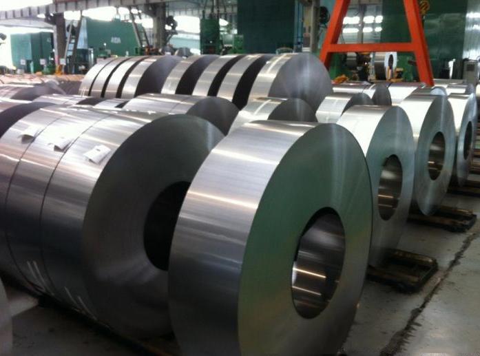 Tôn cuộn  Yunnan Kunming Steel steel: 2mm steel / galvanized steel coil
