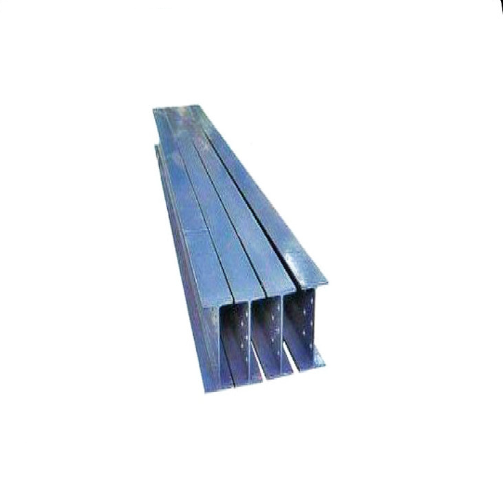 Thép ch ữ I   Factory direct) complete Shanghai shelf galvanized steel I-beam H-beam specifications