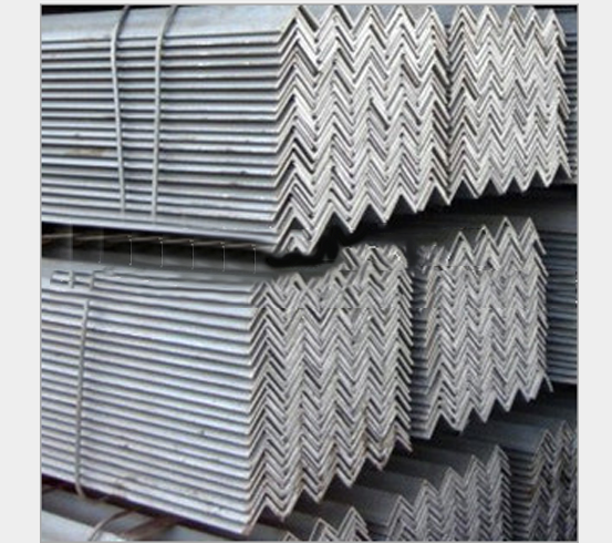Equilateral equilateral angle steel angle steel galvanized angle steel low alloy iron price